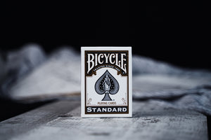 Bicycle Standard Negra