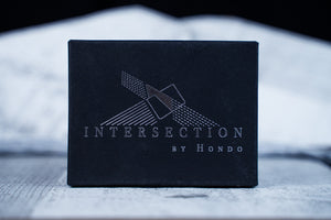 intersection caja