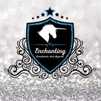 Enchanting browbands & Apparel