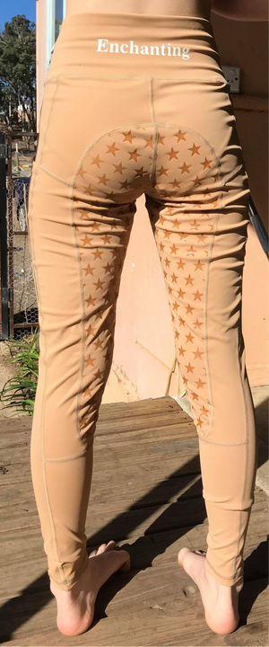 Pre-order riding tights (currently not available to order til further notice)