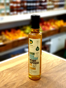 Donegal Rapeseed Oil - with Lemon (250ml)