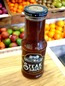 Ballymaloe Steak Sauce 250g