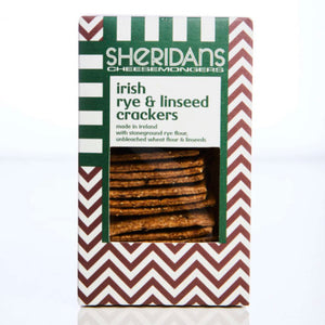 Sheridan's Cheesemongers Crackers