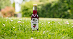 Homegrown Beetroot Juice 500ml - Feighery's Farm