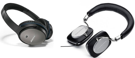 Over Noise Cancelling en Noise Reduction