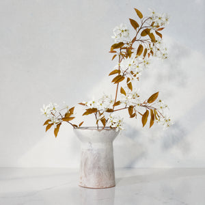 The Narrow Lip Vase