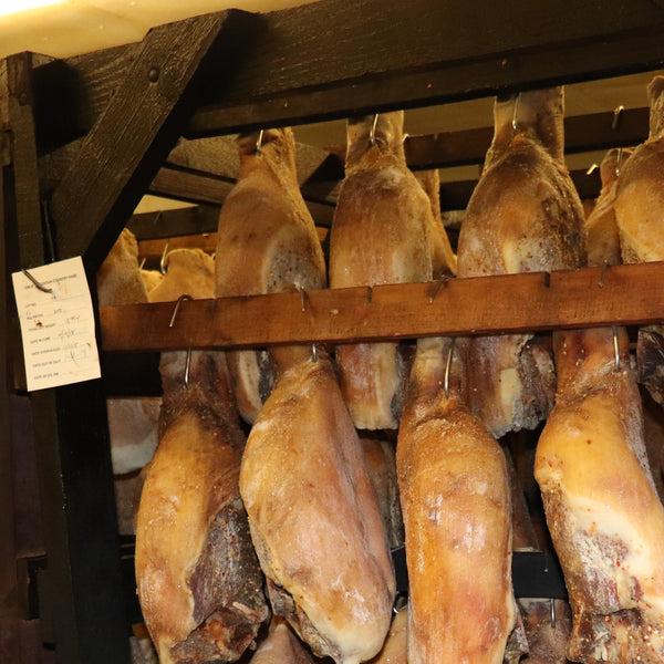 Visit to Benton Country Hams - Part 1