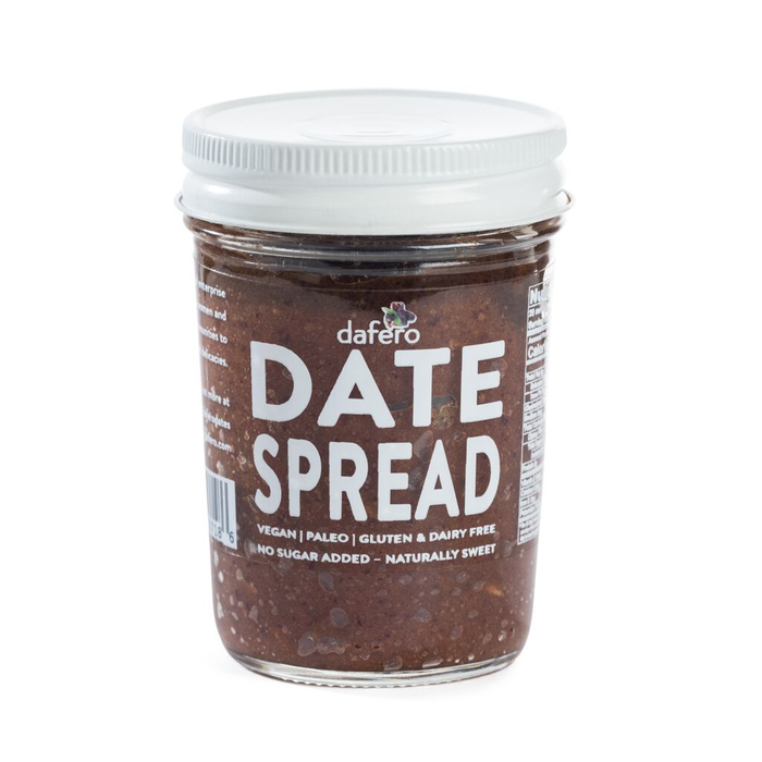 Pure Date Spread