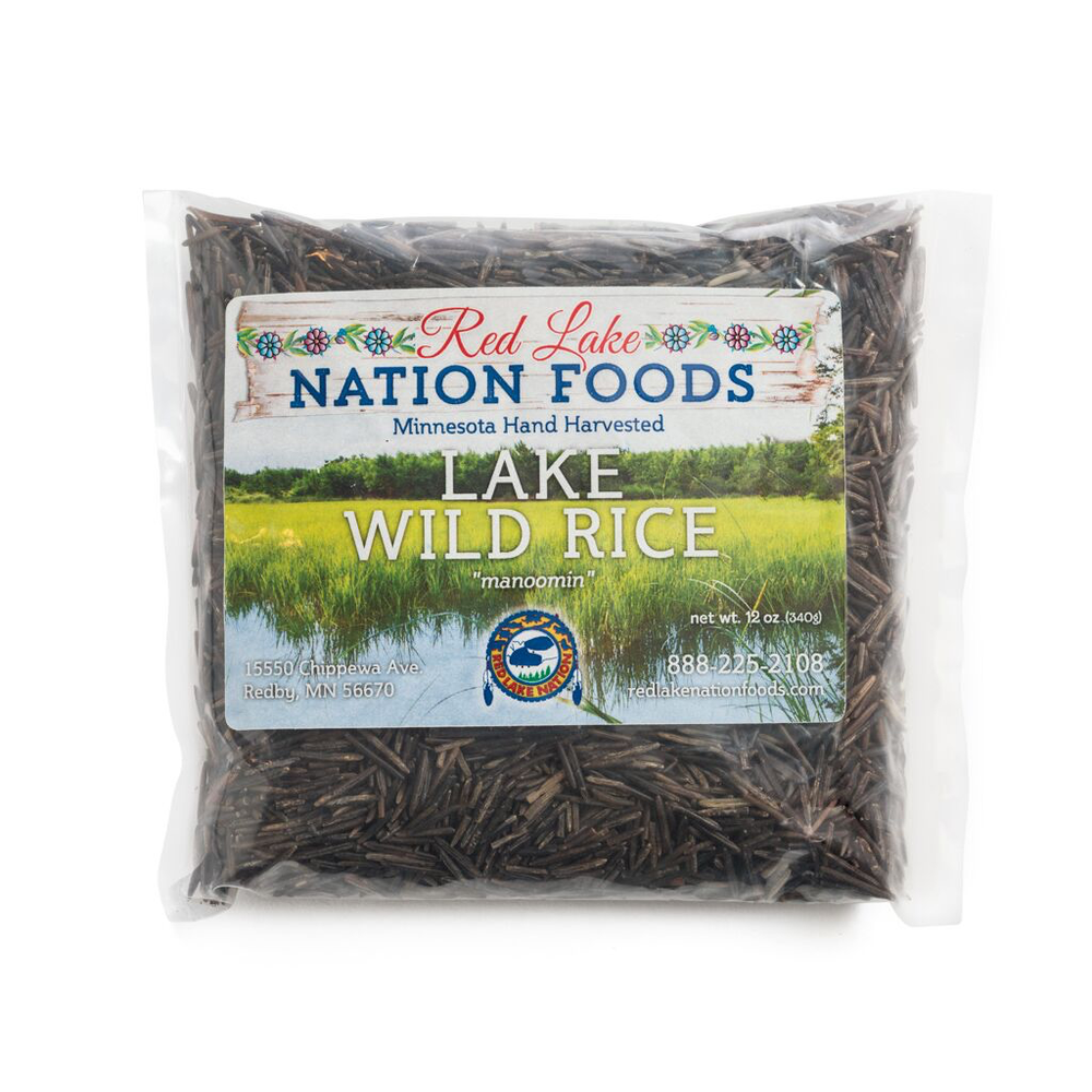 Traditional Harvest Wild Rice