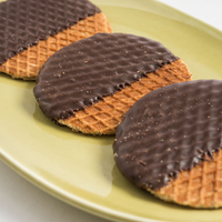 Chocolate Stroopwafel
