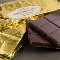 COMING SOON - Heirloom Cacao Chocolate Bar