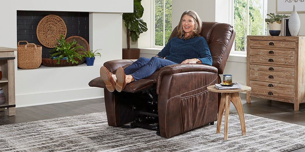 The perfect Lift Chair for you - Goldilocks and the Three Bears.
