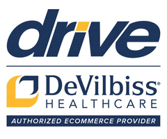 Drive medical, authorized e-commerce provider for CapitalMedicalSupply.ca logo