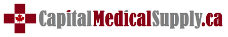 Capital Medical Supply logo