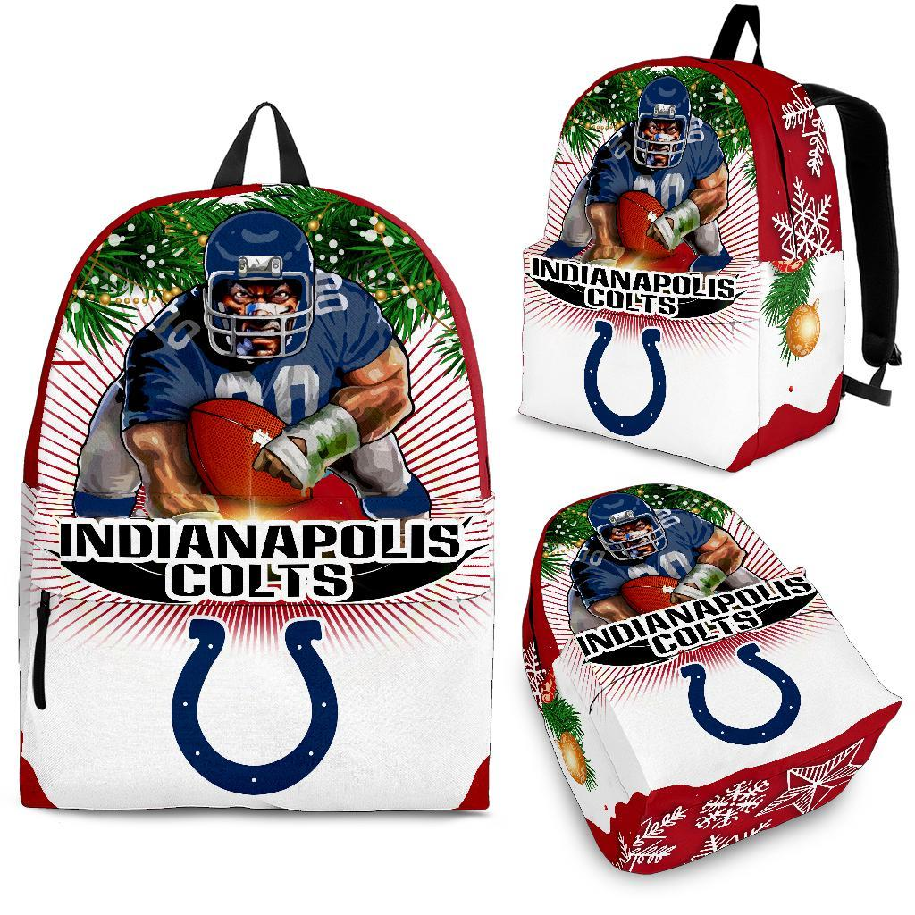 Pro Shop Indianapolis Colts Backpack Gifts