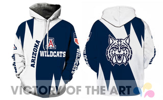 Stronger With Unique Arizona Wildcats Hoodie