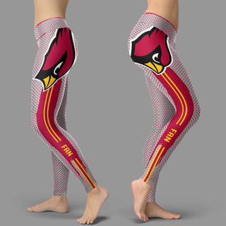 Charming Lovely Fashion Arizona Cardinals Leggings