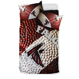 Comfortable Atlanta Falcons Bedding Sets