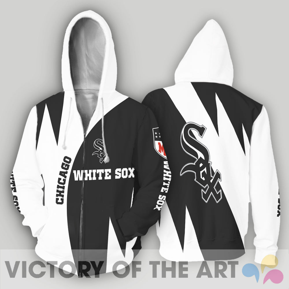 Stronger With Unique Chicago White Sox Hoodie