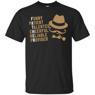 Father Quote T Shirts