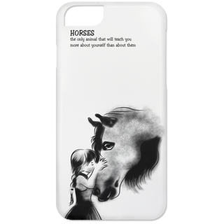 Horse - Teach You More About Yourself Phone Cases