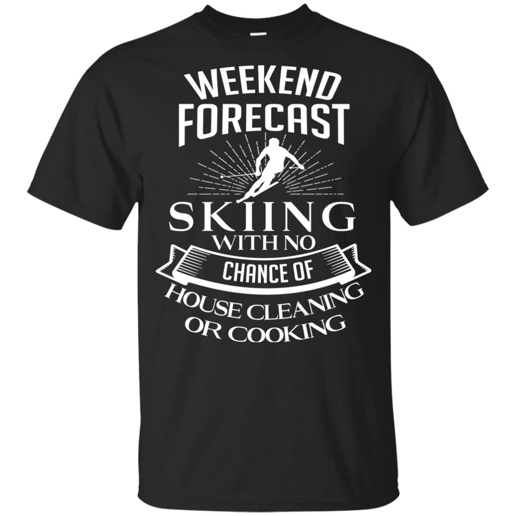 Black Hobbies Weekend Forecast Skiing With No Chance Of Def
