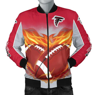Great Game With Atlanta Falcons Jackets Shirt