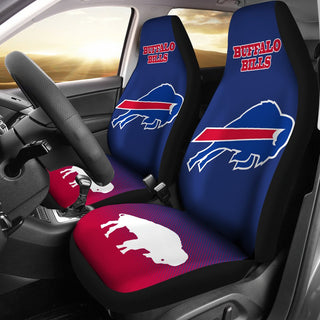 New Fashion Fantastic Buffalo Bills Car Seat Covers