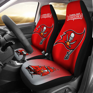New Fashion Fantastic Tampa Bay Buccaneers Car Seat Covers