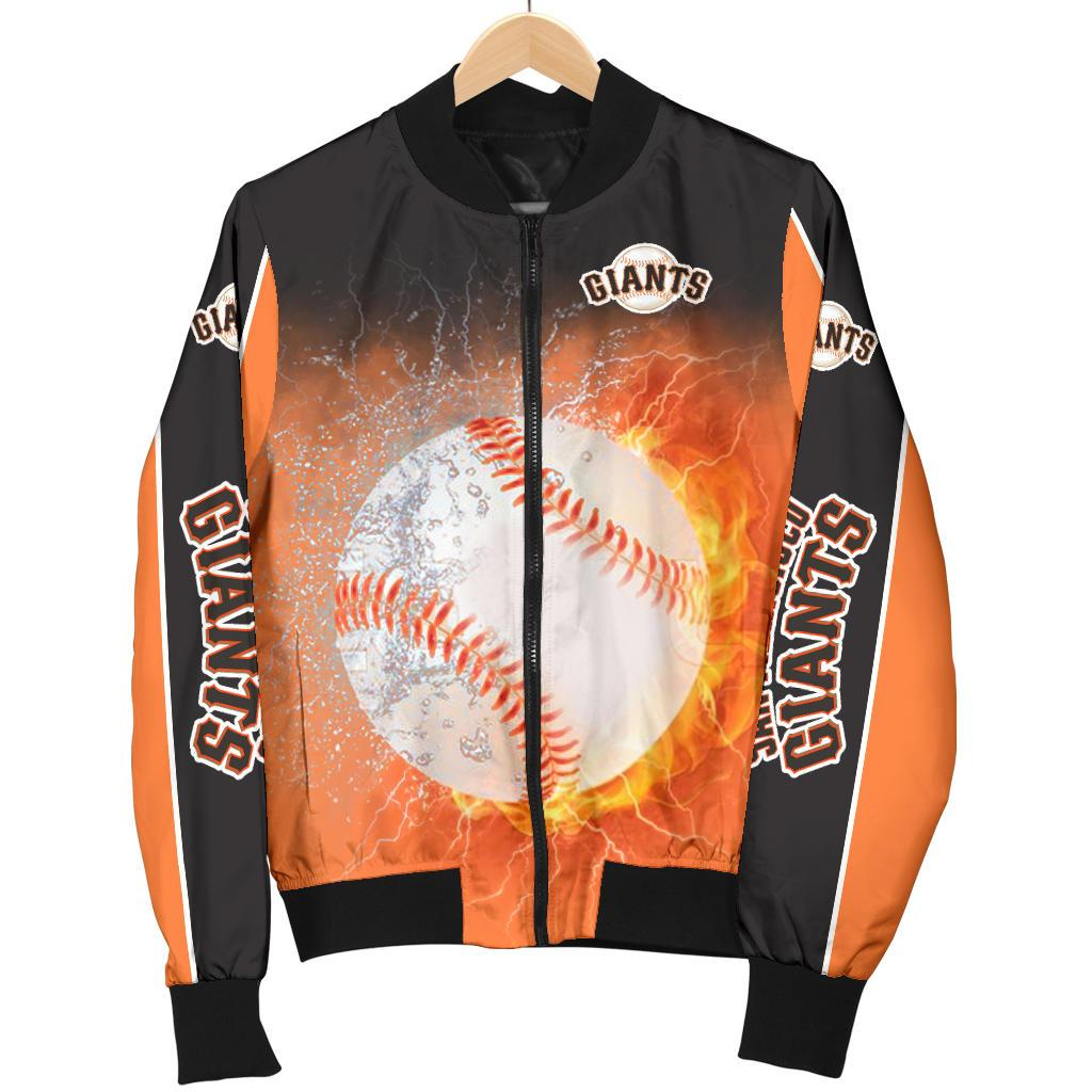 Great Game With San Francisco Giants Jackets Shirt