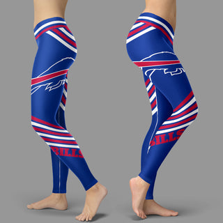 Straight Cute Beautiful Attractive Buffalo Bills Leggings Premium