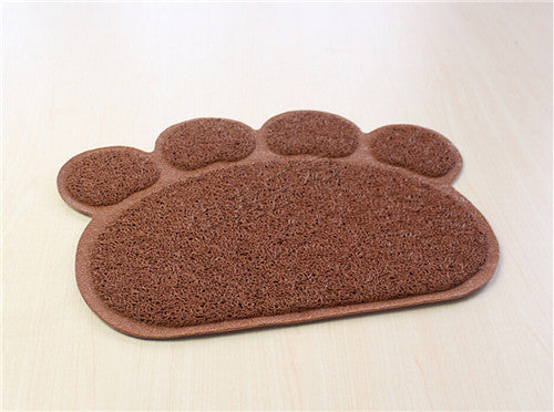 Small Footprint Foot Sleeping Pad Dog Mats