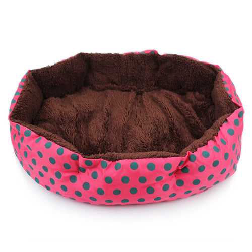 Winter Warm Soft Dog Beds And Mats
