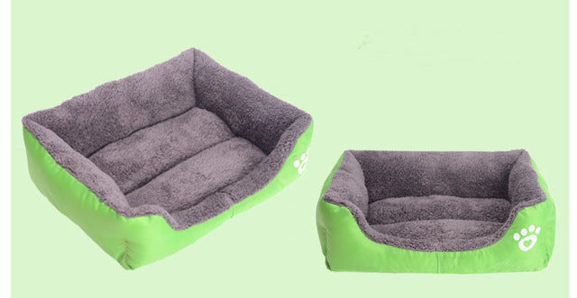 Square Dog Beds And Mats