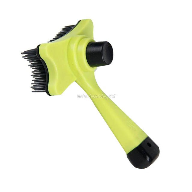 Dog Hair Fur Grooming Clean Fur Tools