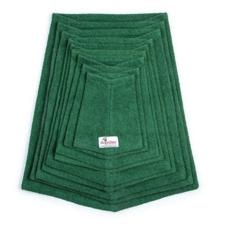 Snood Green