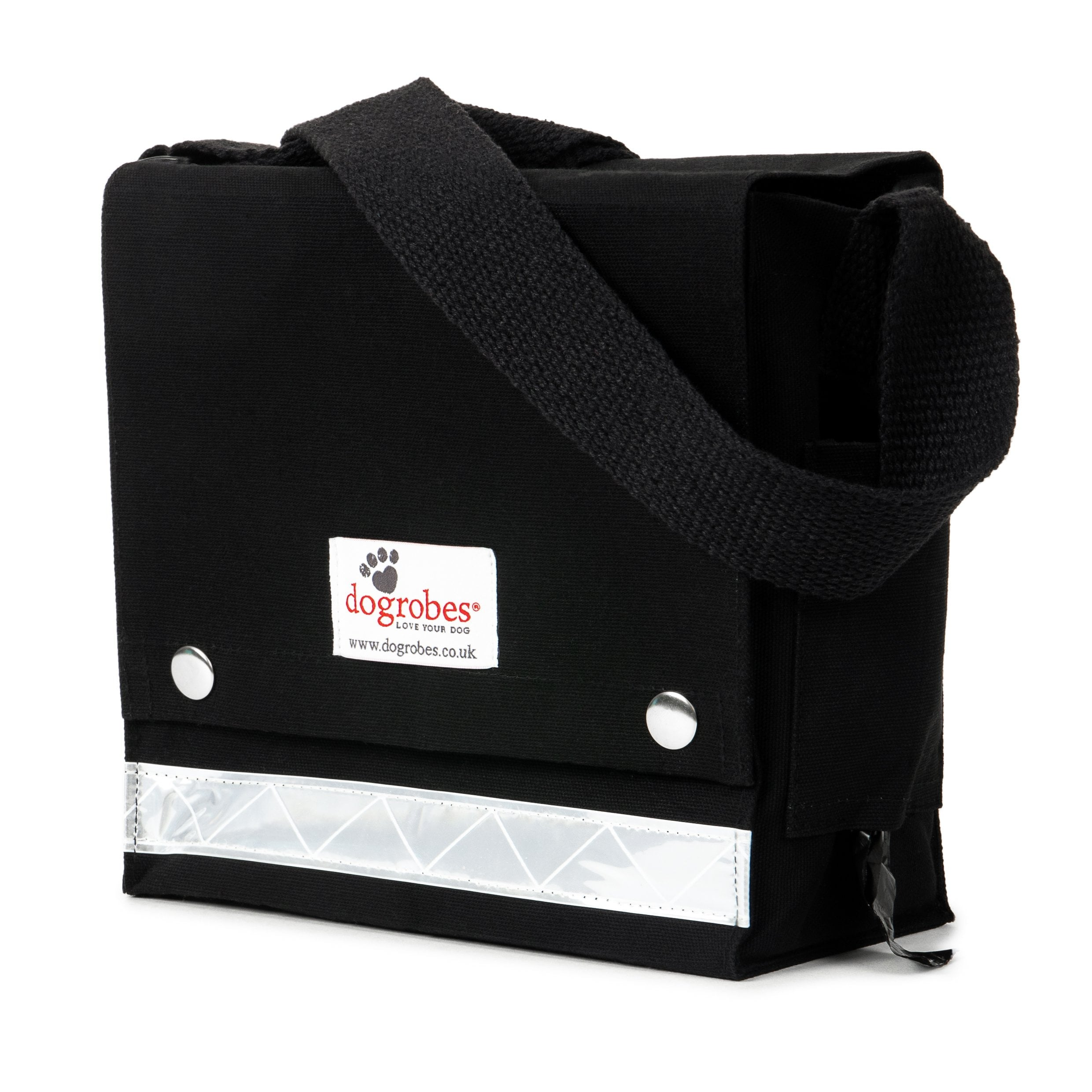 Crossbody Dog Walking Bag