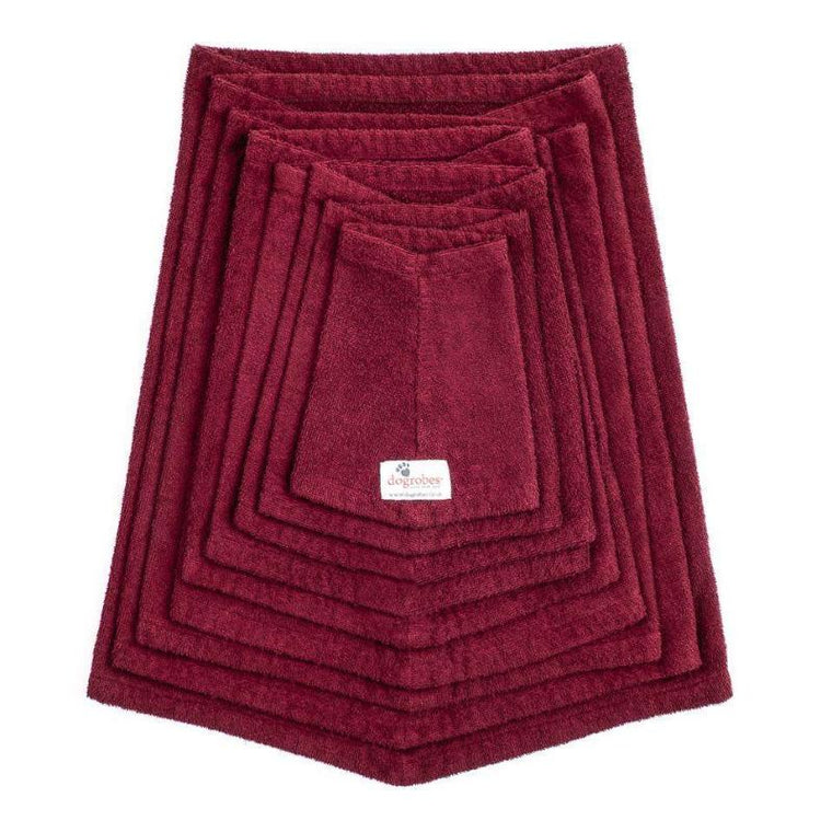 Snood Burgundy