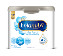 a2 premium infant formula 19.5 oz Tub (Case of 4)