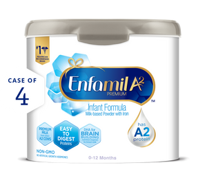 a2 premium infant formula 19.5 oz Tub