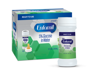 enfamil 5 glucose in water 2 fl oz (6 Bottles)