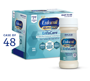 enfamil neuropro enfacare formula 2 fl oz Bottles (Case of 48)