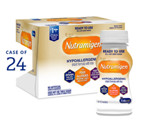 Nutramigen Liquid Infant Formula
