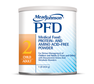 PFD 2 Metabolic Powder