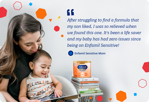 Enfamil NeuroPro Sensitive Infant Formula