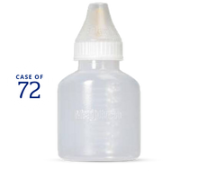 cleft lip palate nurser 6 oz Bottles (Case of 72)