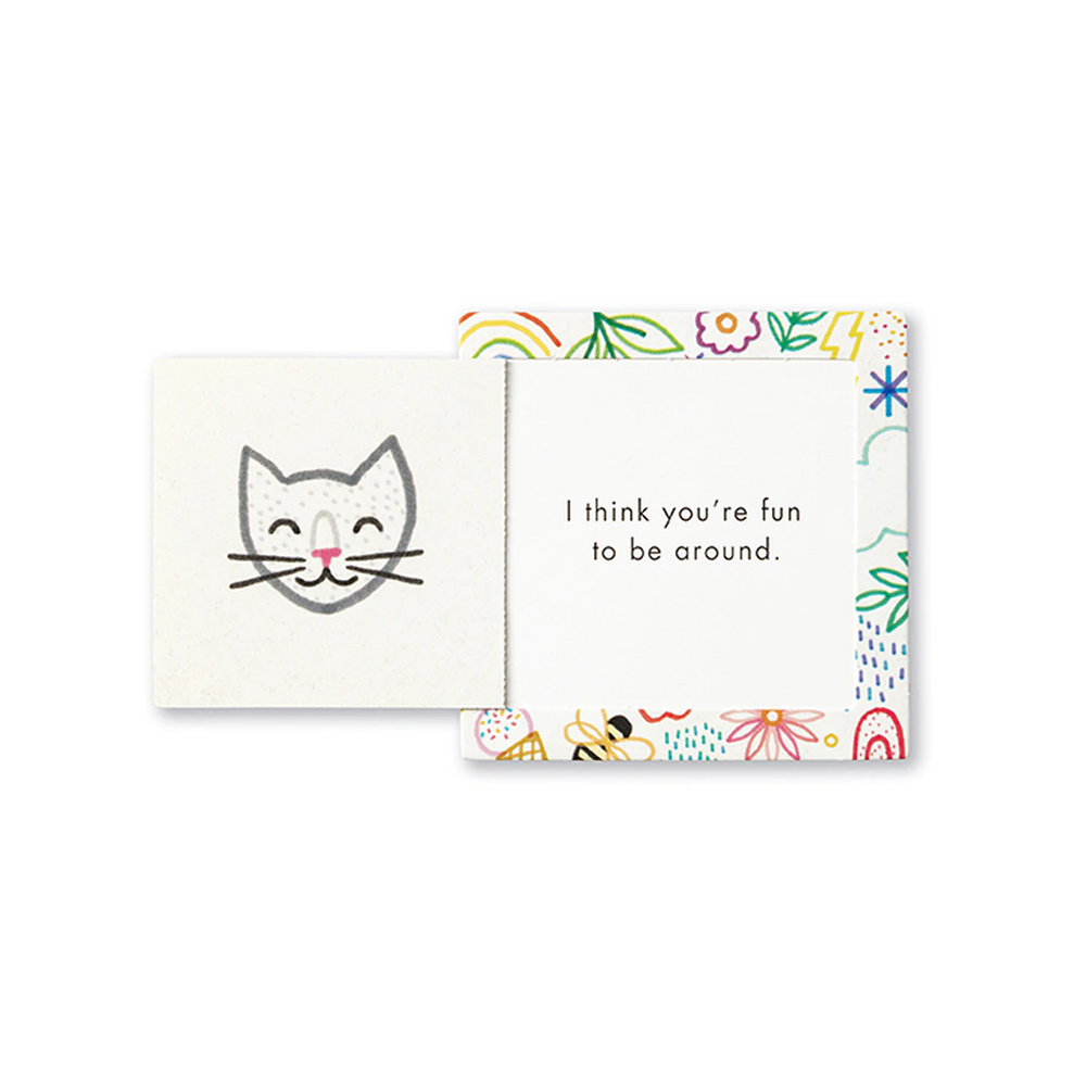 You're Amazing - Kids Cards