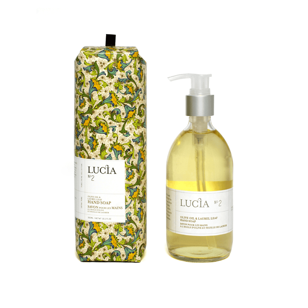Lucia Hand Soap