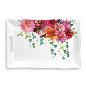 Load image into Gallery viewer, Large Melamine Serveware Tray