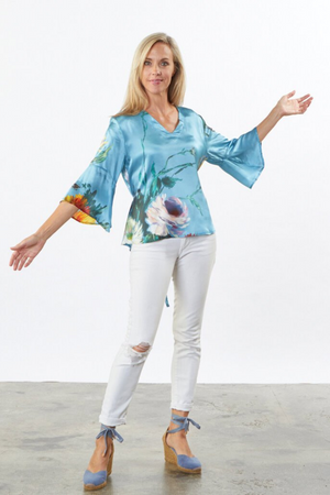 Load image into Gallery viewer, Delilah Blouse